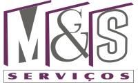 Logo de M & S Serviços em Santa Tereza