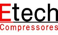 Logo de Etech Compressores