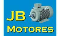 Logo de JB Motores em Carlos Prates