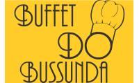 Logo de Buffet do Bussunda
