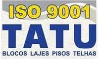 Logo de Tatu Pré-Moldados - São Paulo em Pinheiros