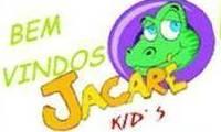 Logo de Buffet Jacaré Kid'S em Chácara Califórnia