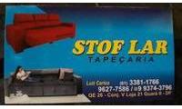 Logo de STOF LAR Tapeçarias em Guará II