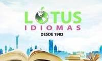 Logo de Lótus Idiomas - Unidade Vila Mariana em Vila Clementino