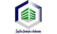 Logo de Engefive Construção e Acabamentos em Vila Leonor