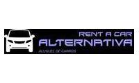 Logo de Alternativa Rent A Car em Federação