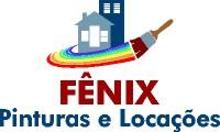Logo de Fênix Pinturas e Locações em Nova Esperança