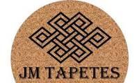 Logo de JM Tapetes em Vila Isabel
