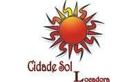 Logo de Cidade Sol Aluguel de Veículos em Santos Reis