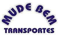 Logo de Mude Bem em Vila Industrial