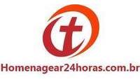 Logo de Homenagear 24horas - Coroa de Flores em Samambaia Norte (Samambaia)