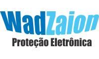 Logo de Wadzaion Proteção Eletônica em Caminho das Árvores