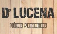 Logo de D'Lucena Marcenaria em Senador Hélio Campos