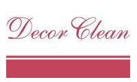 Logo de Decor Clean em Cascadura