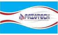 Logo de FRIOTECH REFRIGERAÇÃO em Vila Vicente Fialho