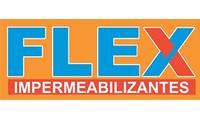 logo da empresa Flex Impermeabilizantes