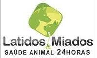 Logo de Latidos e Miados - Saúde Animal 24 Horas em Barreiras