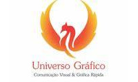 Logo de Universo Gráfico em Jardim Camburi
