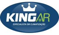 Logo de King Ar