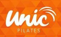 Logo de Unic Pilates em Vila Lemos