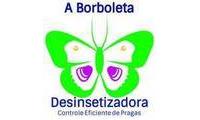 A Borboleta Desinsetizadora - Serviços de Dedetização, Desratização e Descupinização