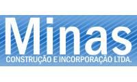 Logo de Minas Construção E Incorporação em Vorstadt