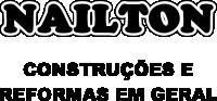 Nailton Construções E Reformas em Geral