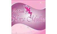 Logo de Estética Nova Mulher em Pedreira