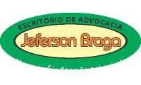 Logo de Escritório de Advocacia Jeferson Braga em Centro