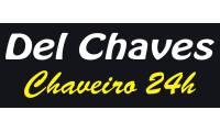 logo da empresa Del Chaves - Chaveiro 24Hs