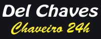 Del Chaves - Chaveiro 24Hs