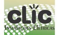 Logo de Clic Serviços Elétricos Qualidade E Segurança em Monte Cristo