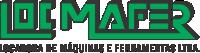 Loc Mafer Locadora de Máquinas E Ferramentas Ltda