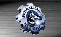 Logo de Serralharia Metal Base