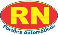 Logo de RN Portões Automáticos em Jardim Adutora