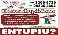 Logo de A-Hr Desentupidora & Encanadores