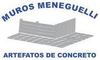 Logo de MUROS MENEGUELLI em Alto Boqueirão