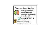 Logo de POLAR SERVIÇOS TÉCNICOS em Jardim Santa Emília