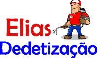 Logo de Elias Dedetização