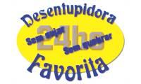 Logo de Desentupidora Favorita em Rio Comprido
