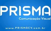 Logo Prisma Comunicação Visual em Setor de Desenvolvimento Econômico (Taguatinga)