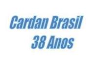 Logo de Cardan Brasil em Vila Guilherme