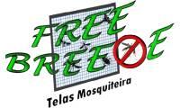 Logo Free Breeze em Parque Athenas