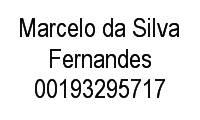 Marcelo da Silva Fernandes em Marechal Hermes