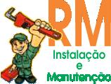 R M Instalação E Manutenção