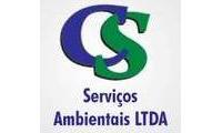 Logo de Desentupidora Cs Ambiental em Mondubim