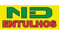 Nd Entulhos - Tele-Entulho, Aluguel de Caçambas e Coleta de Entulho em Cachoeirinha
