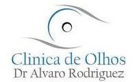 Logo de Clínica de Olhos Dr. Álvaro Rodriguez em Jardim Vinte e Cinco de Agosto