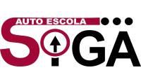 Logo Auto Escola Siga em Asa Norte