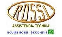 Logo de Assistência Técnica Rossi Portões